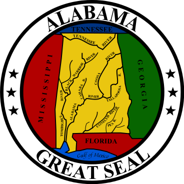 Alabama Department of Corrections (DOC) Logo