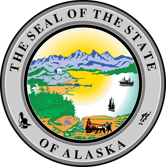 Alaska Department of Corrections (DOC) Logo