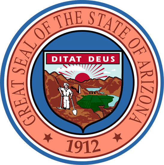 Arizona Department of Corrections (DOC) Logo