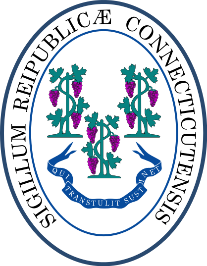 Connecticut Department of Corrections (DOC) Logo