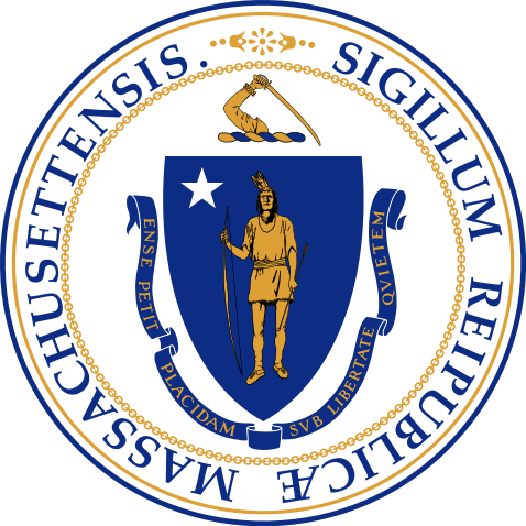 Massachusetts Department of Correction (DOC) Logo