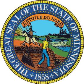 Minnesota Department of Corrections (DOC) Logo