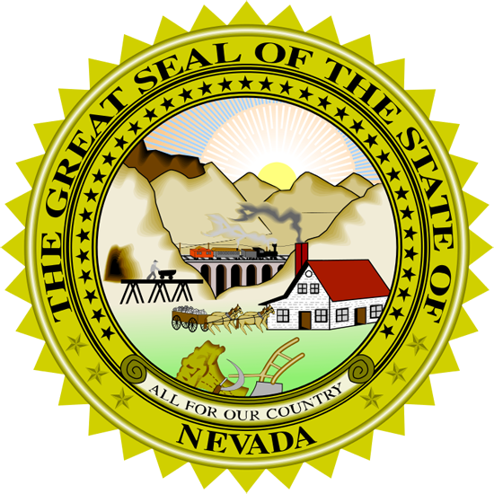 Nevada Department of Corrections (NDOC) Logo