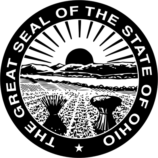 Ohio Department of Rehabilitation and Correction (DOC) Logo