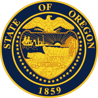 Oregon Department of Corrections (DOC) Logo