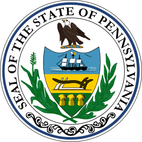 Pennsylvania Department of Corrections (PADOC) Logo