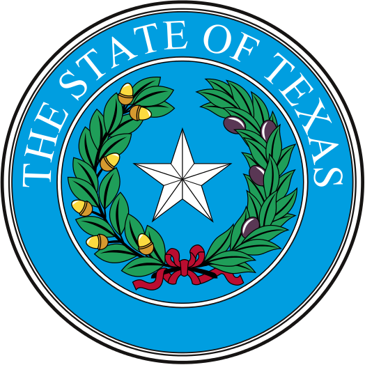 Texas Department of Criminal Justice (TDCJ) Logo