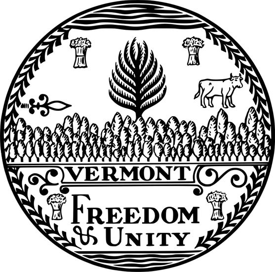 Vermont Department of Corrections (VDOC) Logo