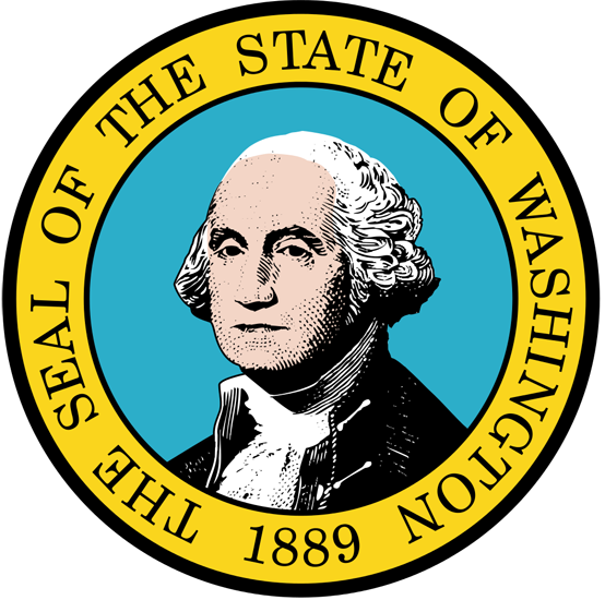 Washington State Department of Corrections (DOC) Logo
