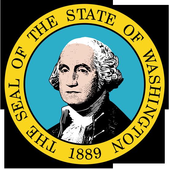 Washington State Department of Corrections (DOC) Logo