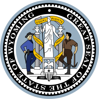 Wyoming Department of Corrections (WDOC) Logo